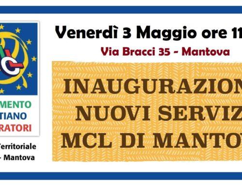 Inaugurazione Sede Mantova