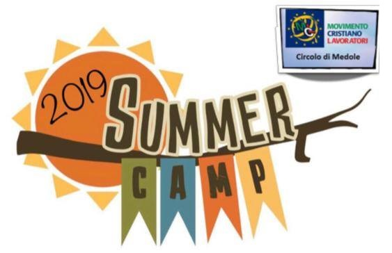 Summer Camp MCL 2019