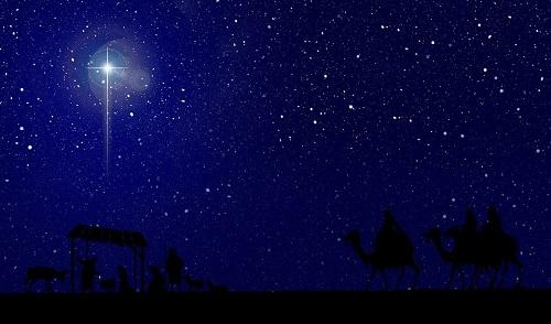 Oltre il buio, le stelle. 47° Concorso Presepi MCL